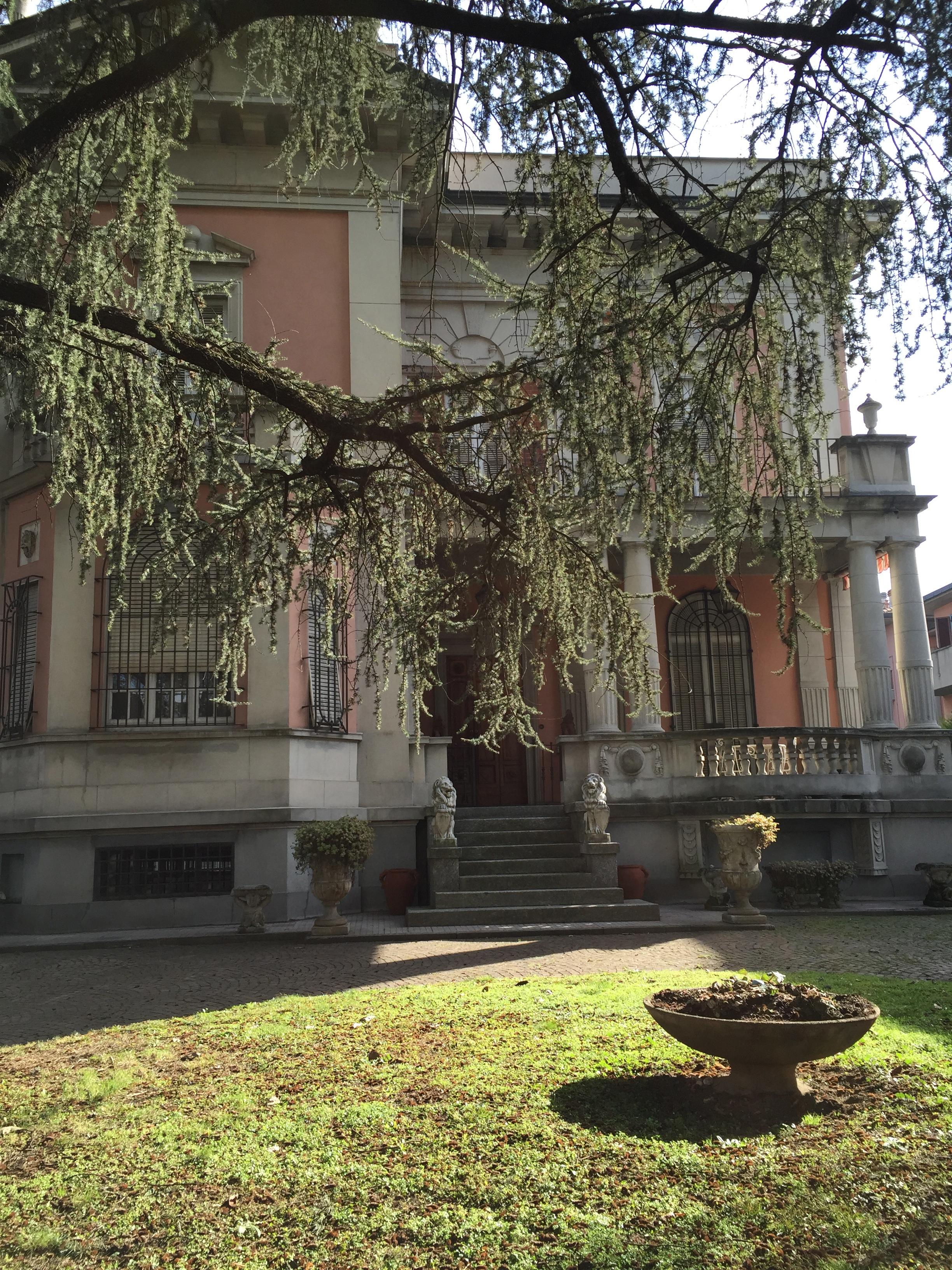 Сан-ремо достопримечательности - Италия - Foturistnet